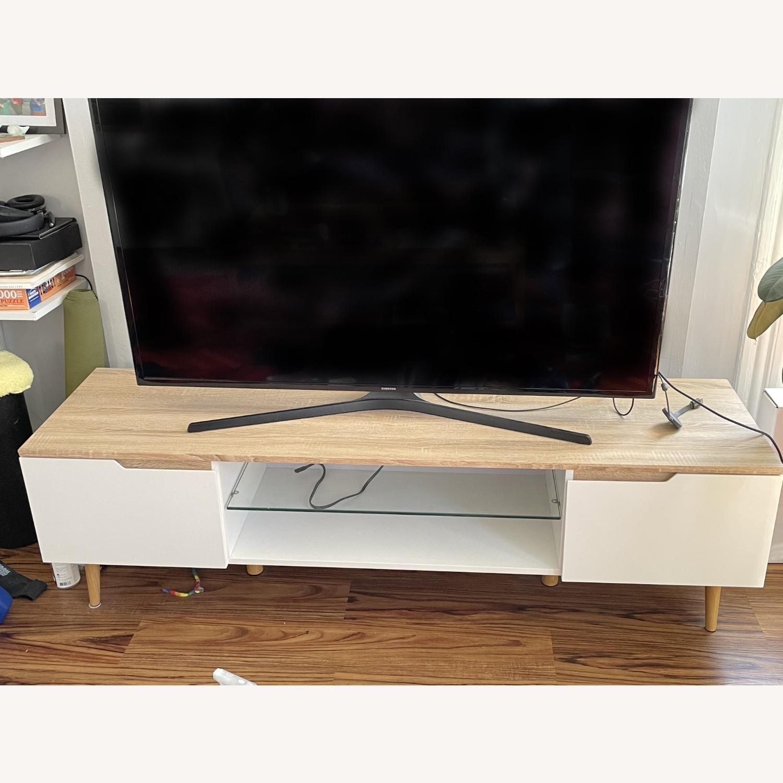 IKEA Media Console (BESTA set) - image-1