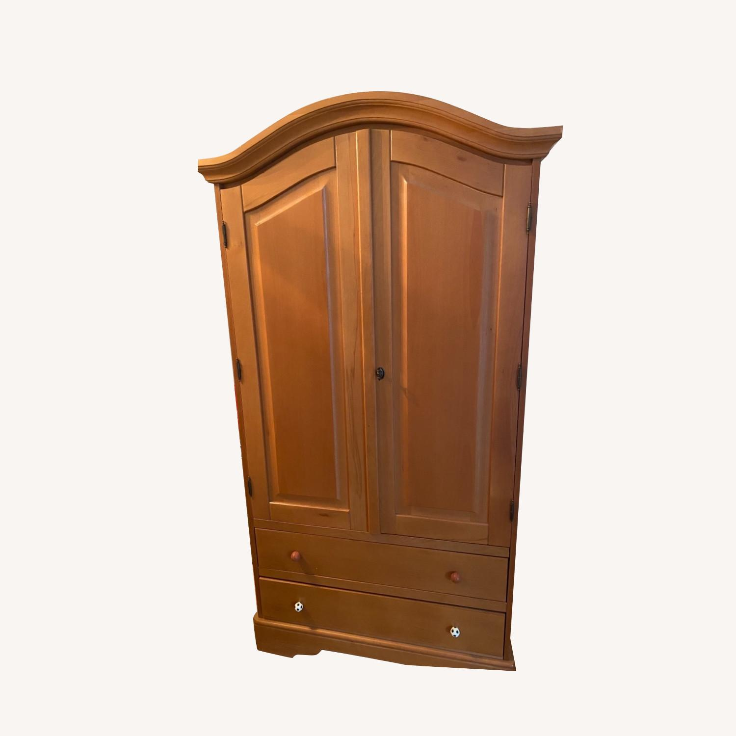 Orbelle Armoire - image-0