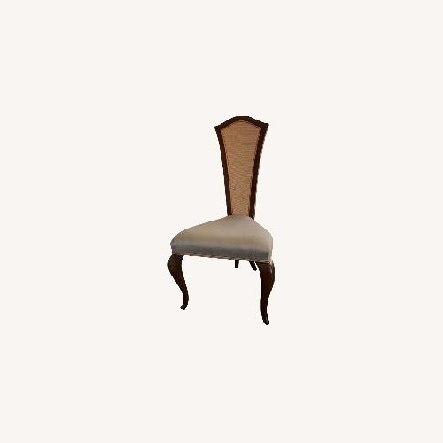 Used Christopher Guy SADIE Accent Chair for sale on AptDeco