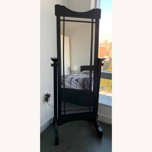 Used Powell Furniture Mirror for sale on AptDeco