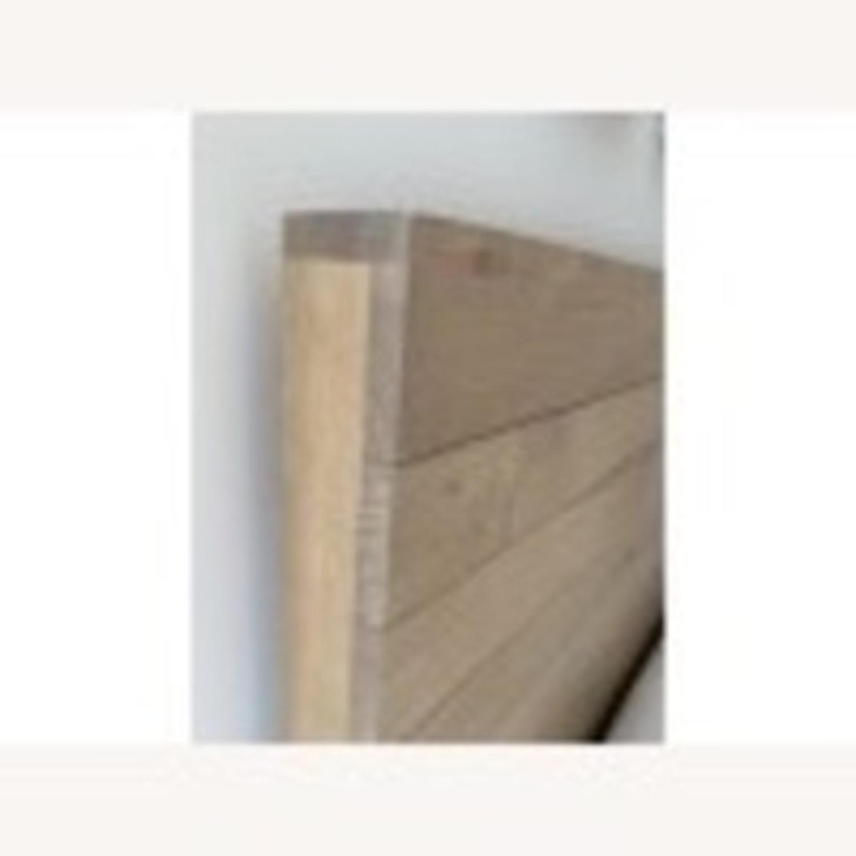 Crate & Barrel Full Elan Bed - image-4