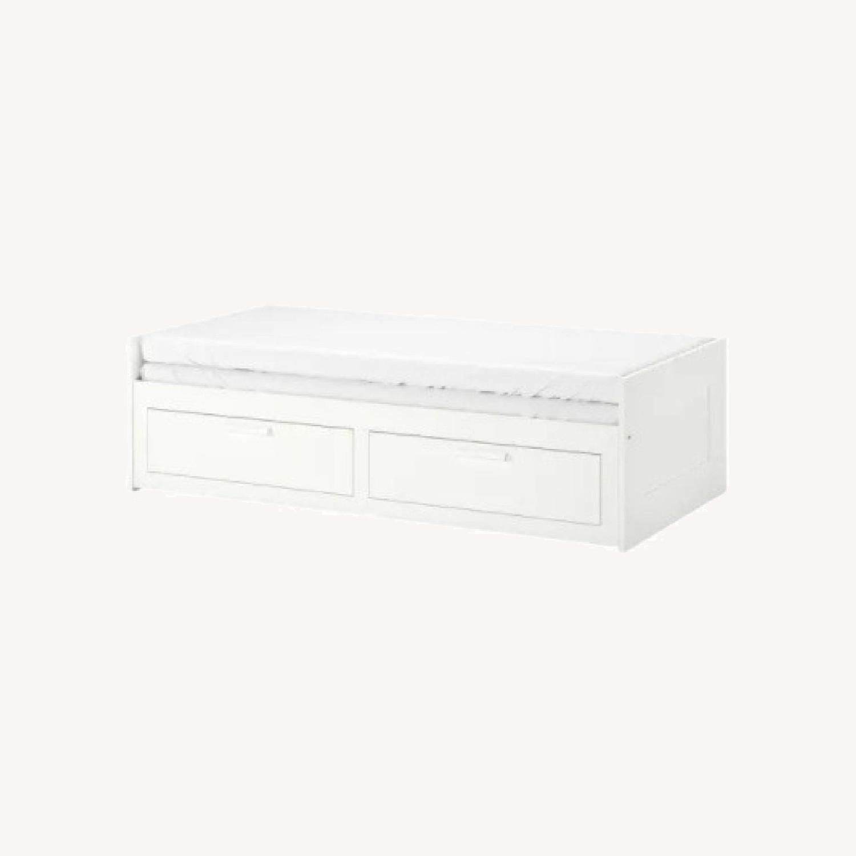 IKEA Brimnes Daybed - image-0