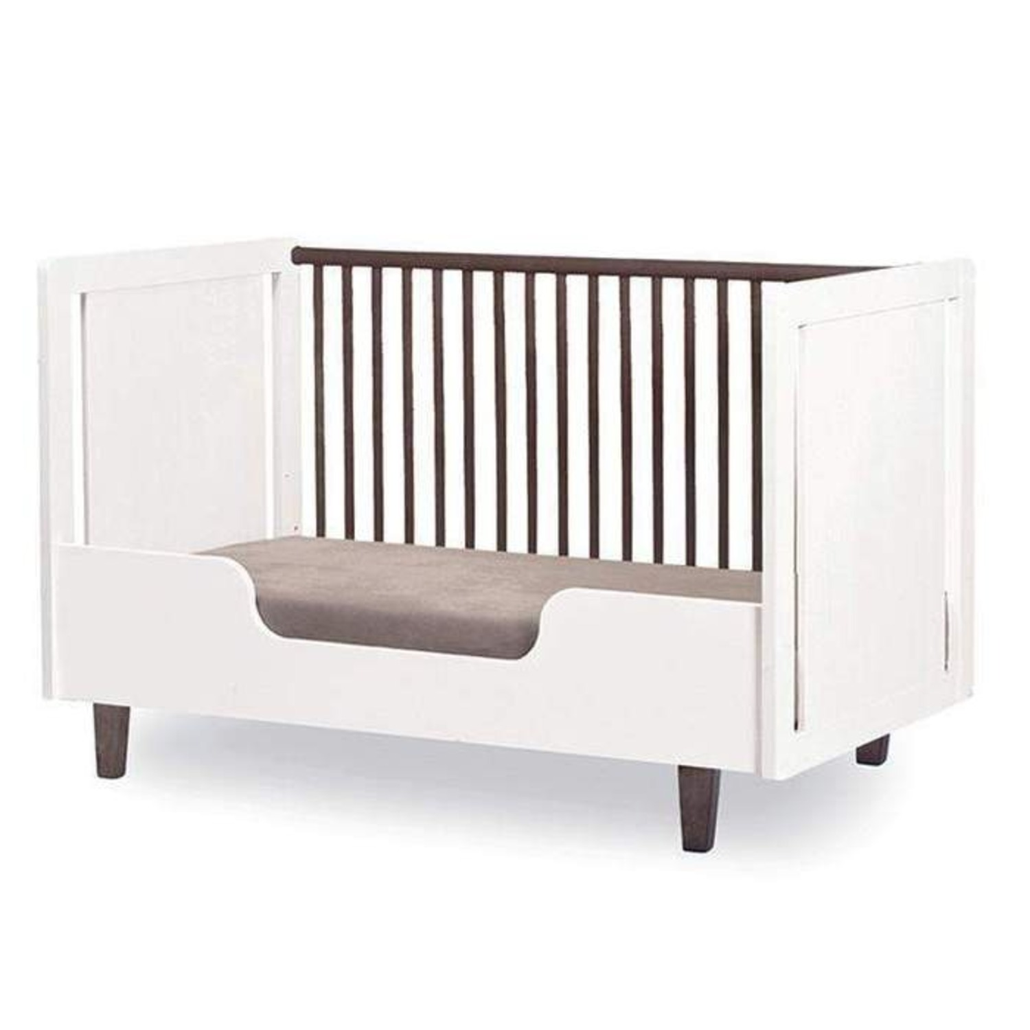 Oeuf Rhea Crib with Toddler Conversion - image-4