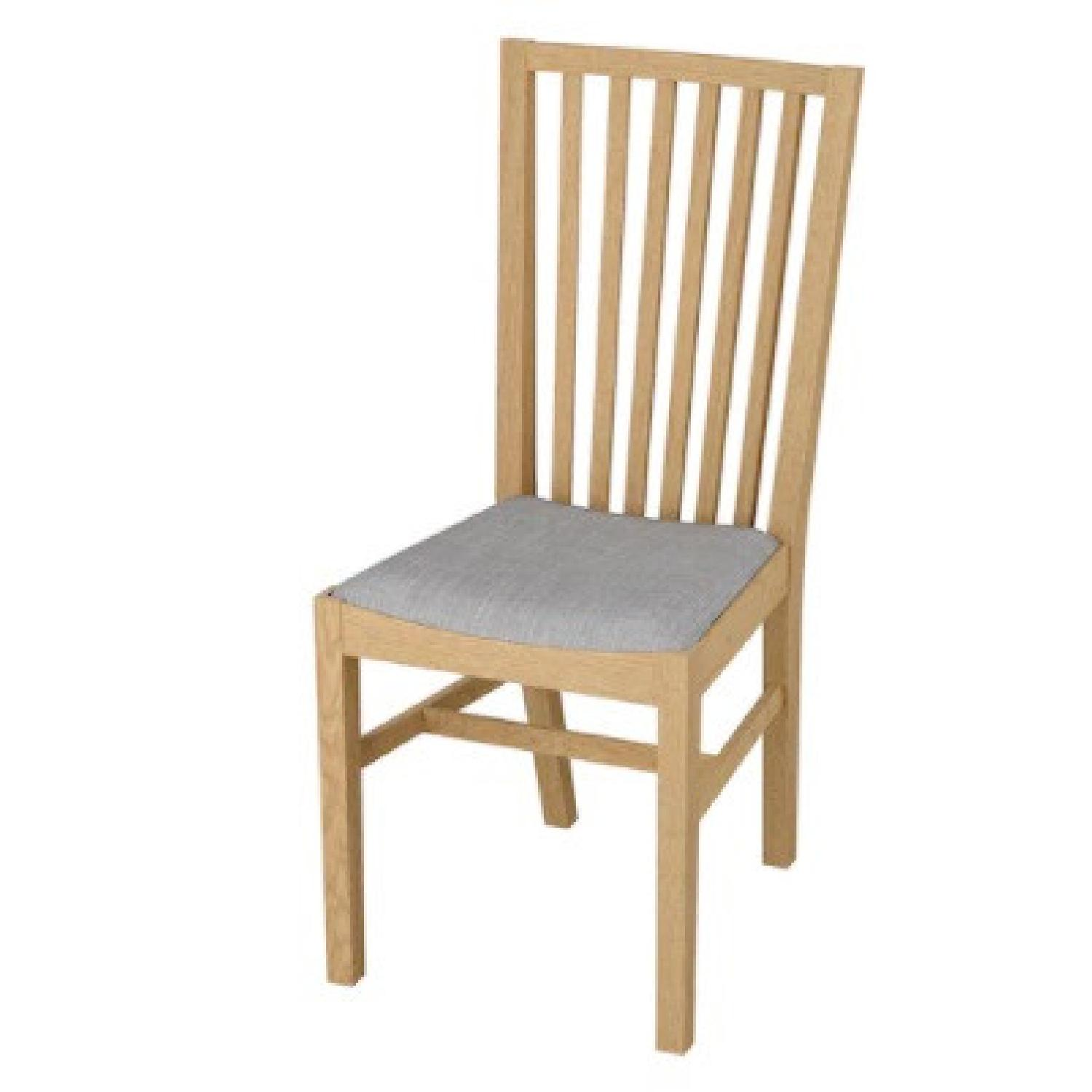 IKEA NORRNS Chair (Set of 4) - image-5