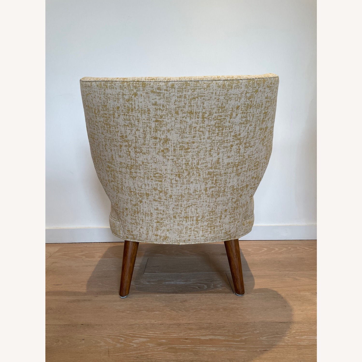 West Elm Retro Wing Chair - image-3
