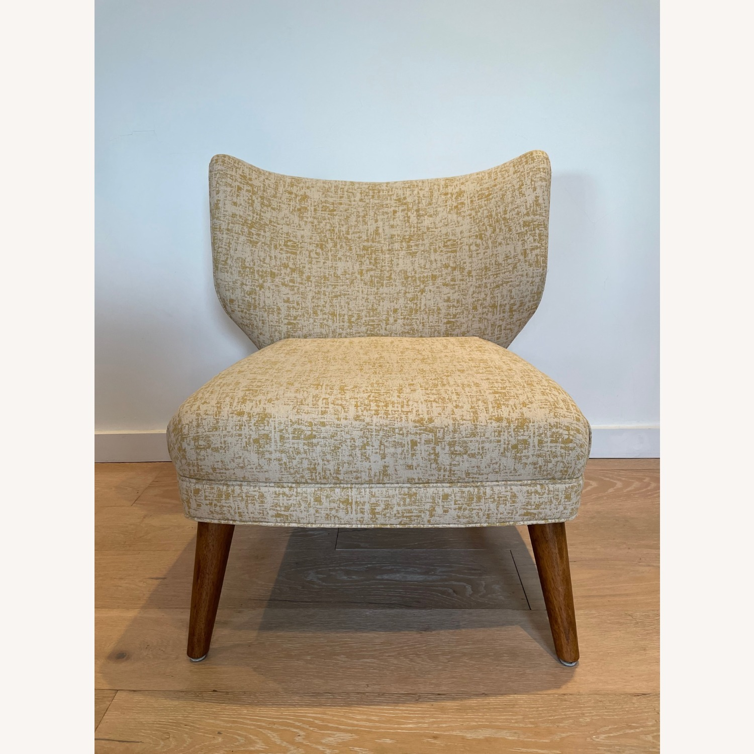 West Elm Retro Wing Chair - image-1