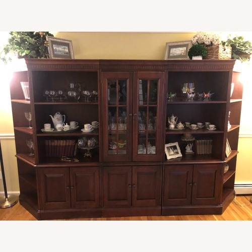 Used Lane Furniture Wall Unit for sale on AptDeco
