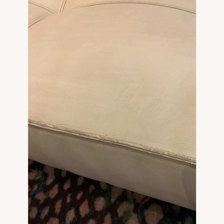 Innovation USA Leather Sleeper Sofa - image-11