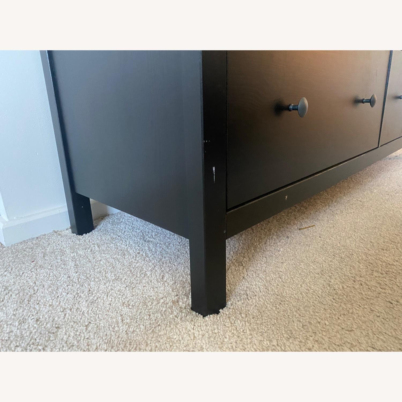 IKEA HEMNES 8 Drawer Dresser - image-2