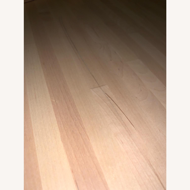 Tom Dixon Wood Bistro Table - image-3