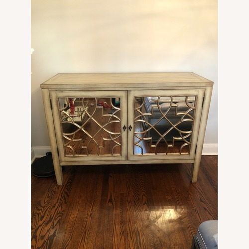 Used Horchow Hooker Furniture Cabinet for sale on AptDeco