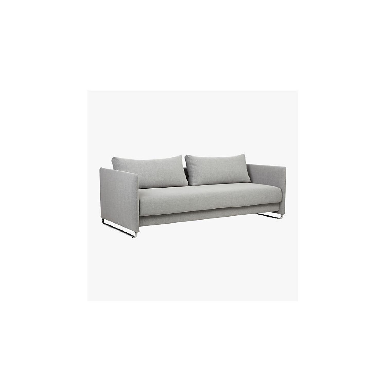 CB2 Tandom Sleeper Sofa - image-7