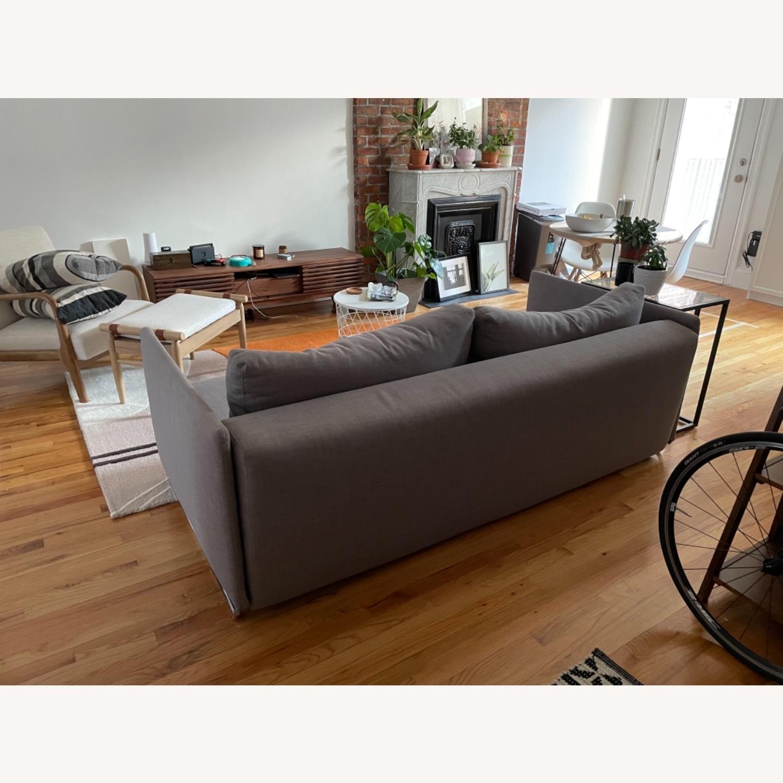CB2 Tandom Sleeper Sofa - image-4