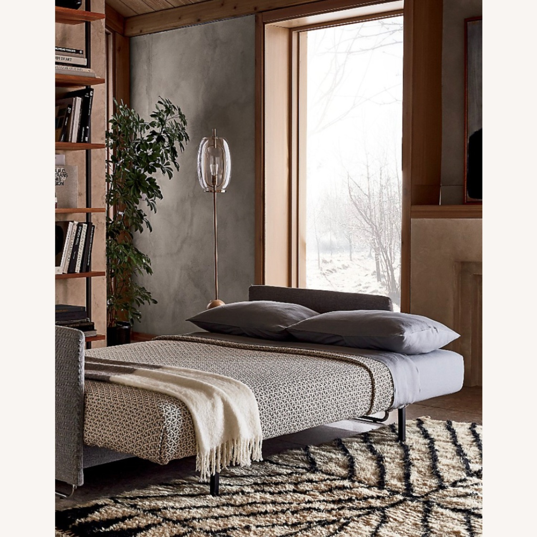 CB2 Tandom Sleeper Sofa - image-6