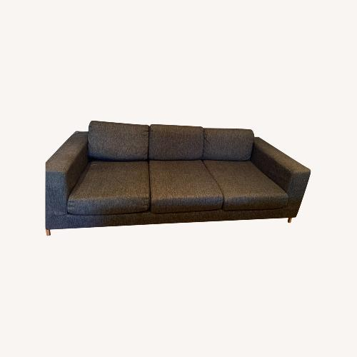 Used Gus Modern Gray Couch for sale on AptDeco