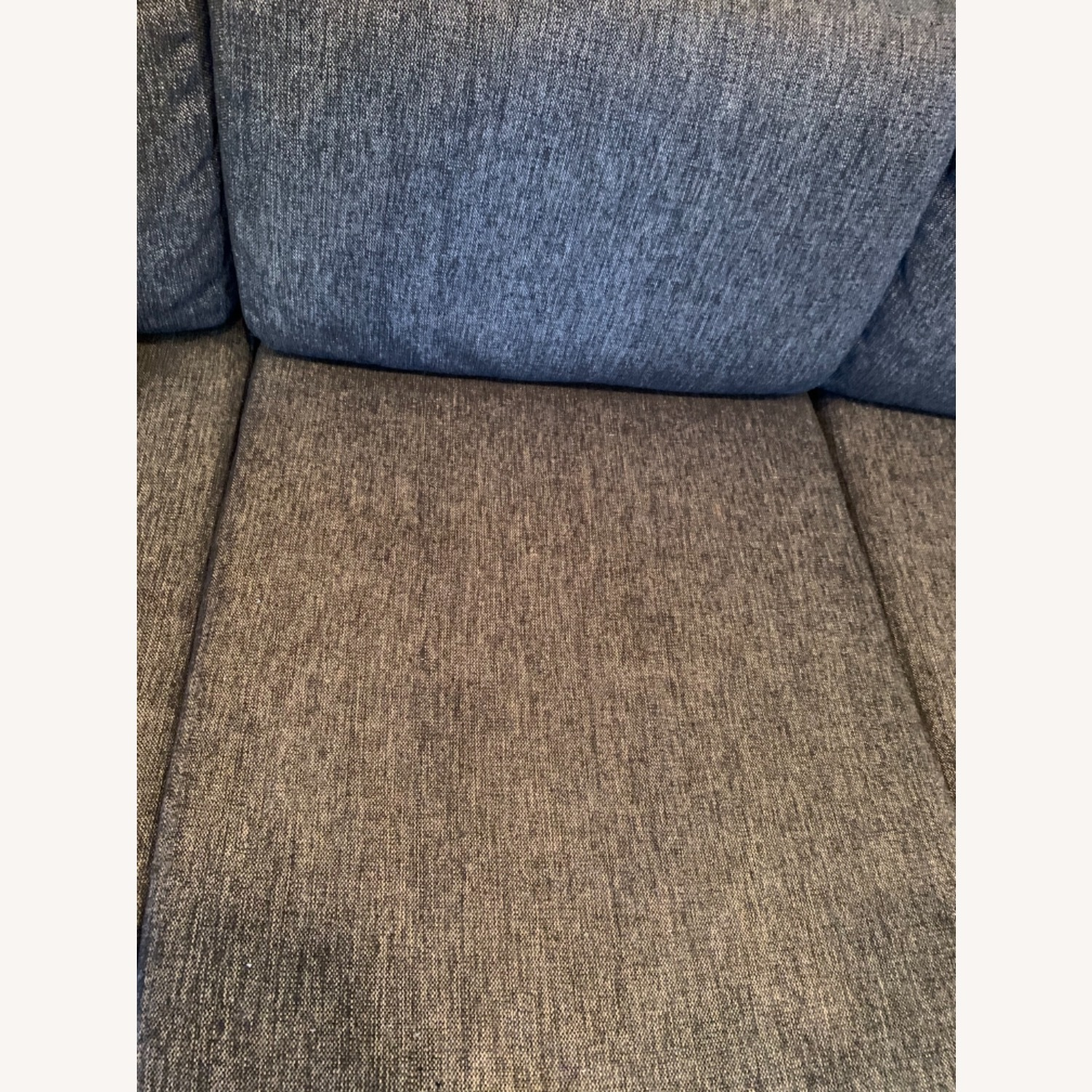 Gus Modern Gray Couch - image-9