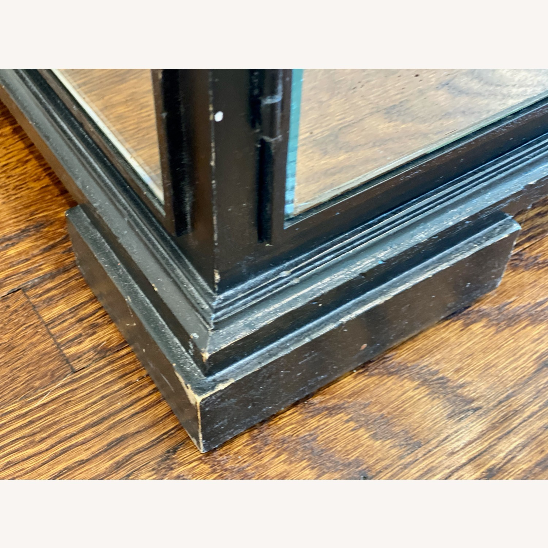 Mitchell Gold + Bob Williams Mirrored Cabinet - image-2