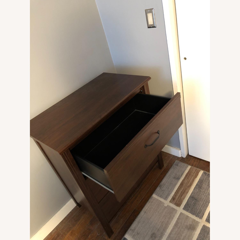 IKEA 3 Drawer Dresser - image-2