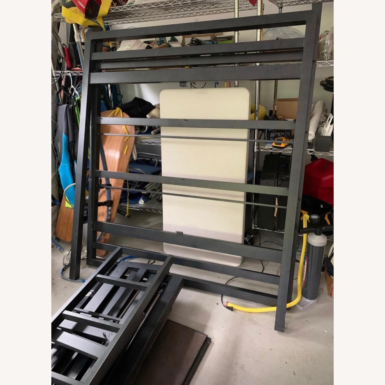 Restoration Hardware Loft Bed - image-3
