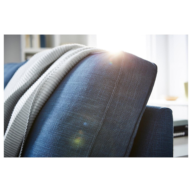 IKEA Kivik Chaise Lounge Sofa Chair - image-2