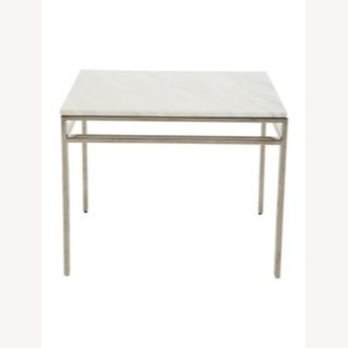 Used Mitchell Gold + Bob Williams York Side Table for sale on AptDeco