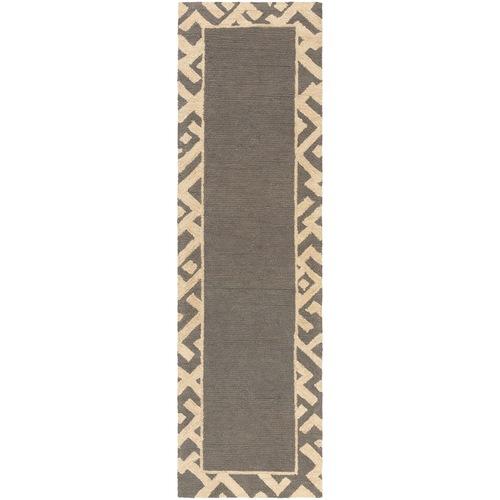 Used Jute and Wool Runner Rug for sale on AptDeco