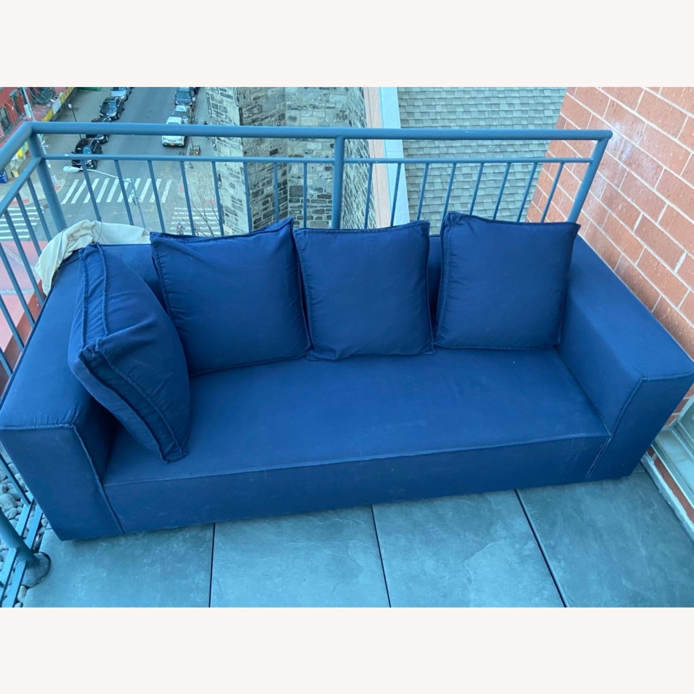 Comfortable Outdoor Sofa - image-3