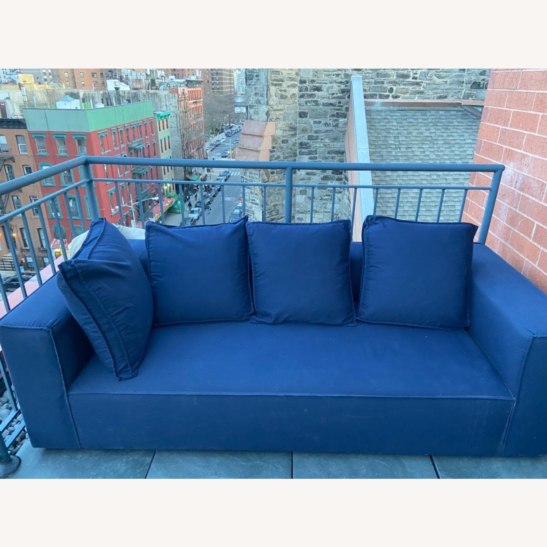 Comfortable Outdoor Sofa - image-2