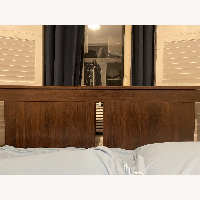 IKEA Songesand Full Bed Frame - image-3