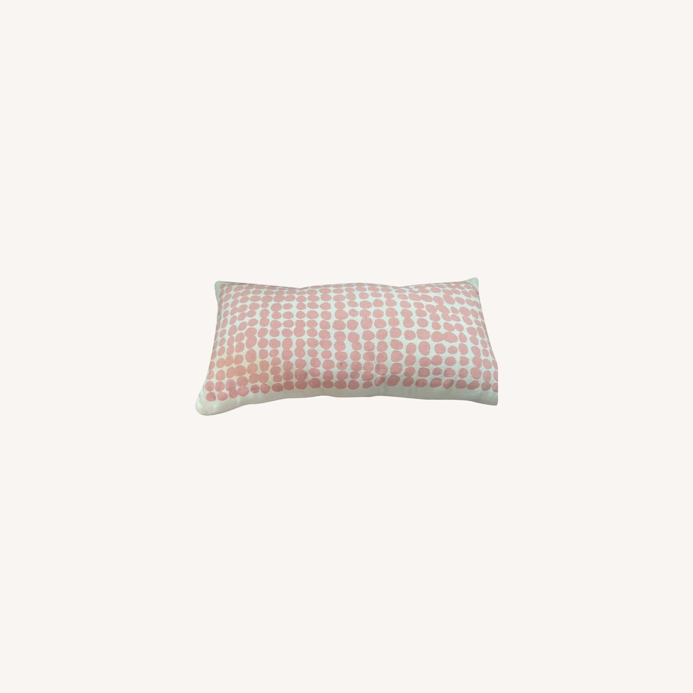 Kate Spade Rectangular Pillow and other pillows - image-0