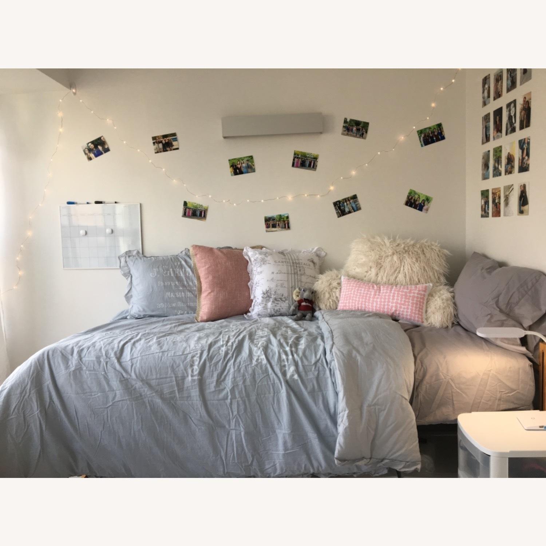 Kate Spade Rectangular Pillow and other pillows - image-2