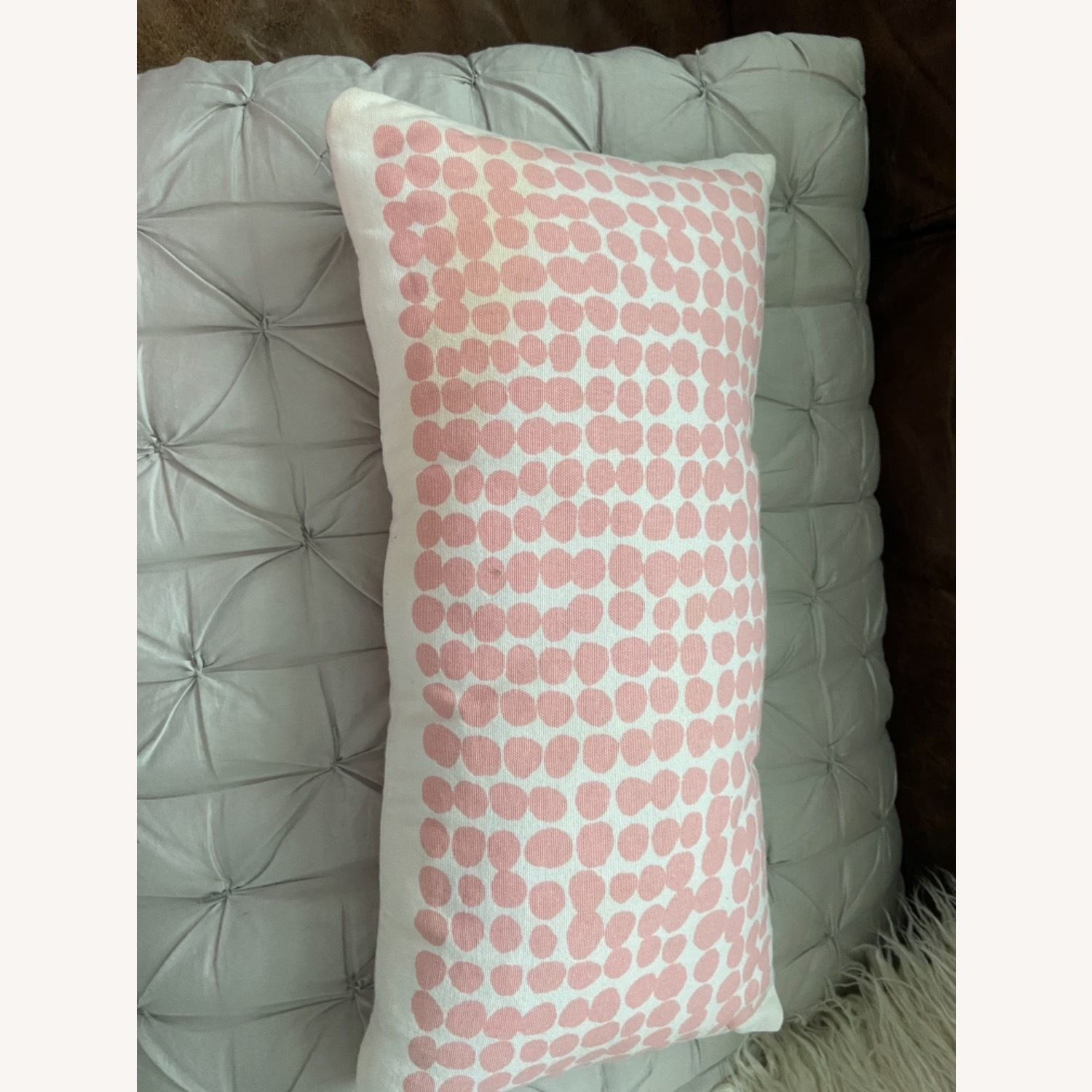 Kate Spade Pillow and Other Pillows - image-0