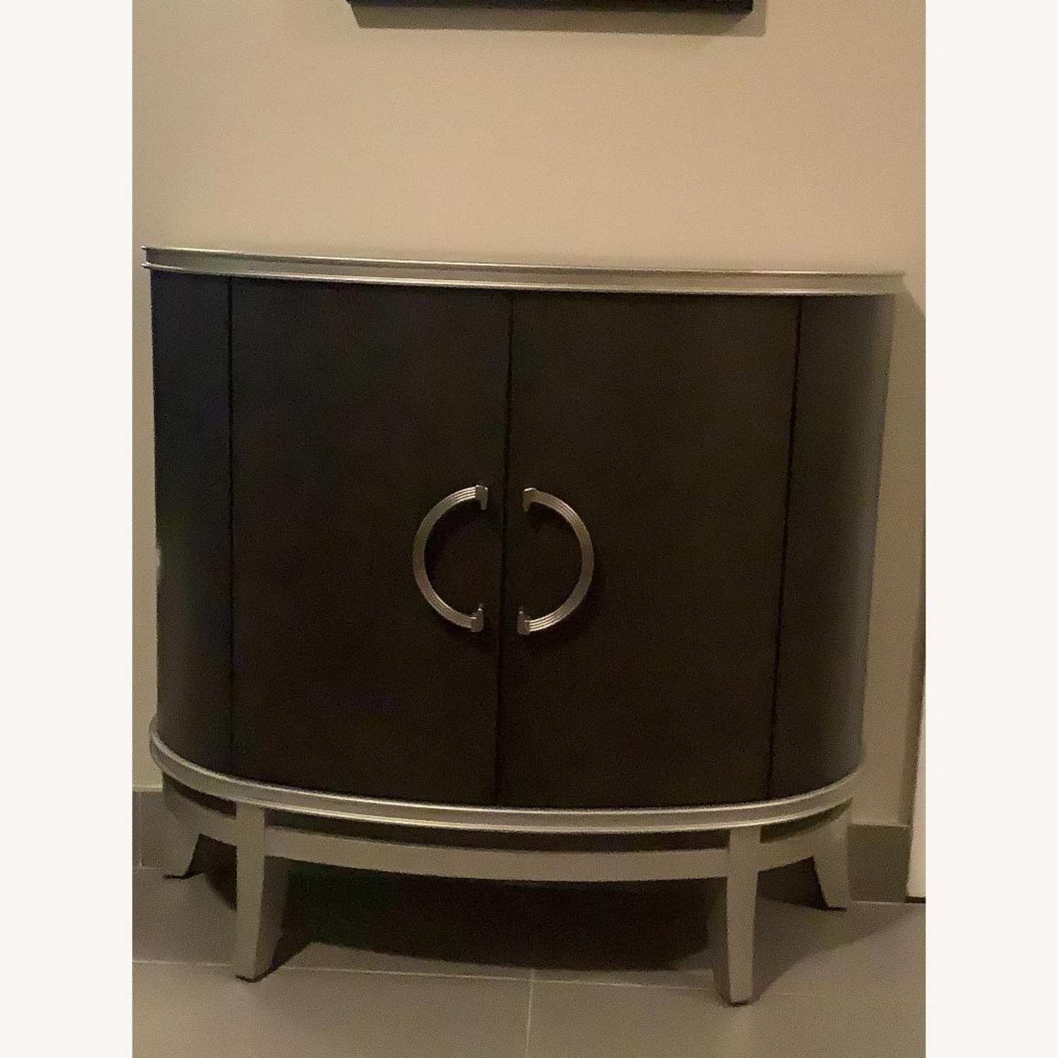 Contemory Bar Cabinet - image-3