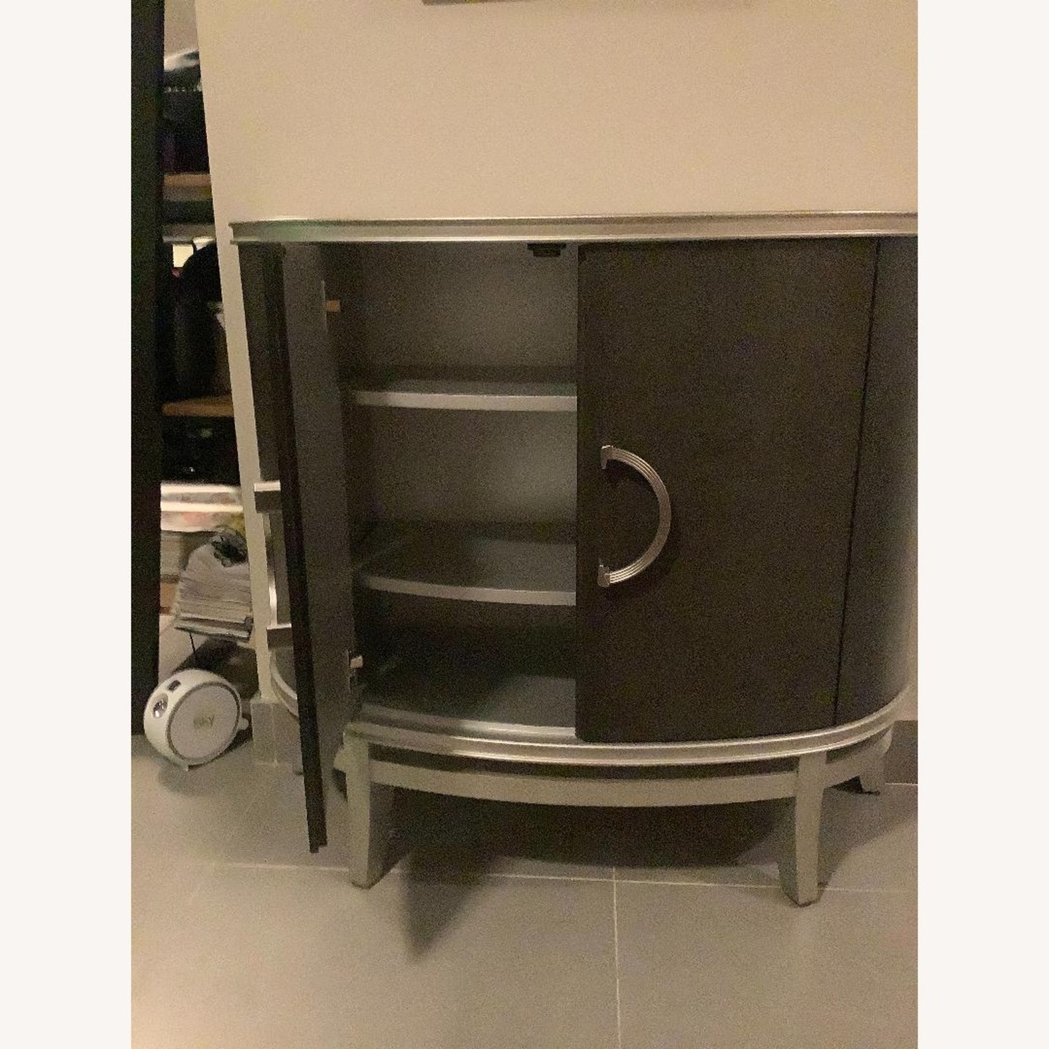 Contemory Bar Cabinet - image-2
