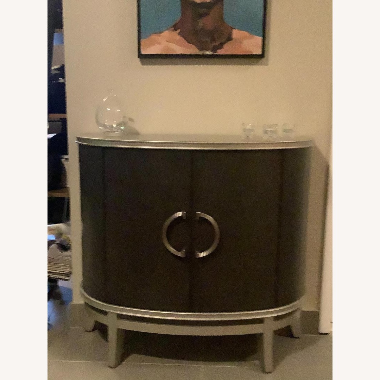Contemory Bar Cabinet - image-0