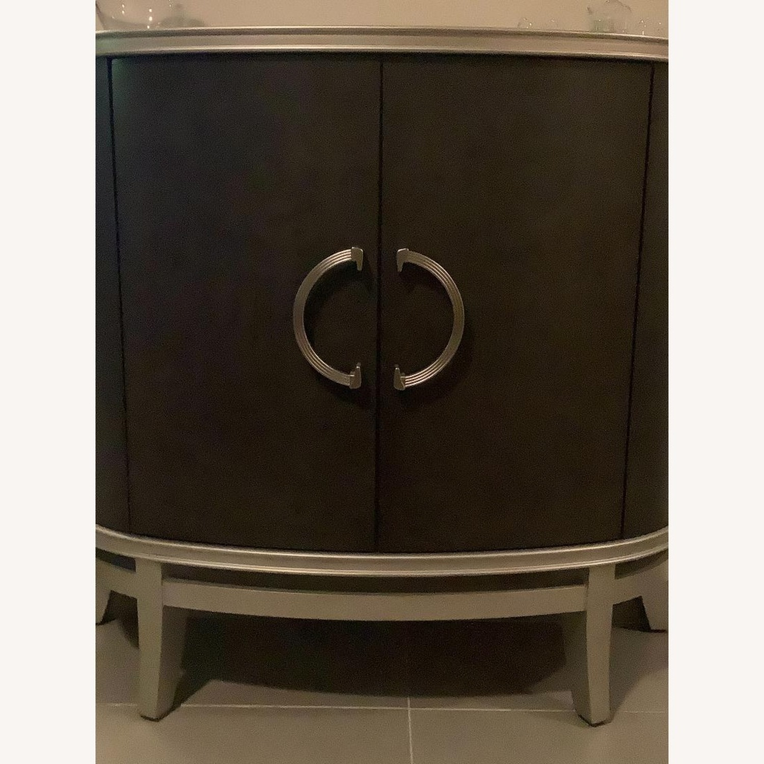 Contemory Bar Cabinet - image-1