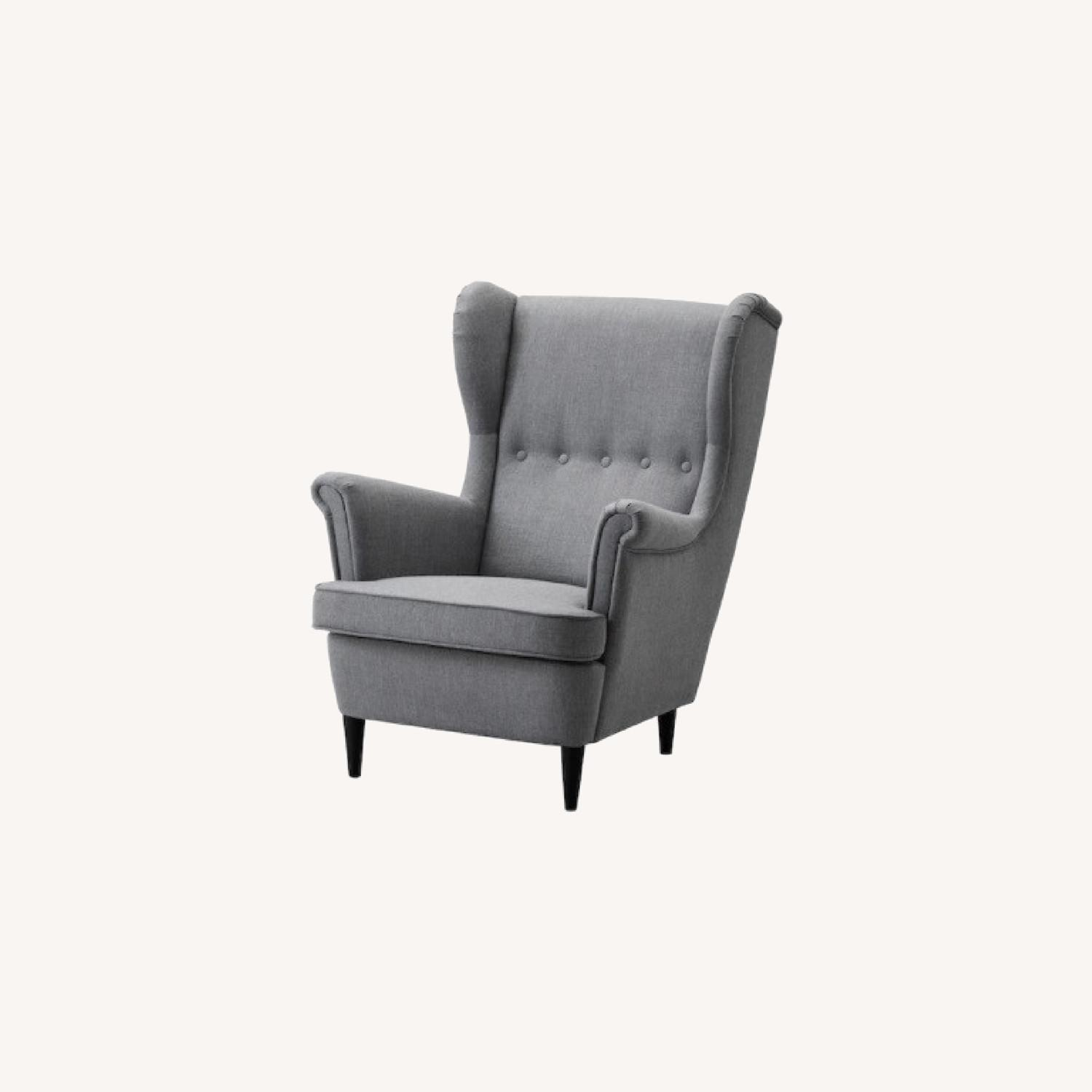 IKEA Wing Chair - image-0
