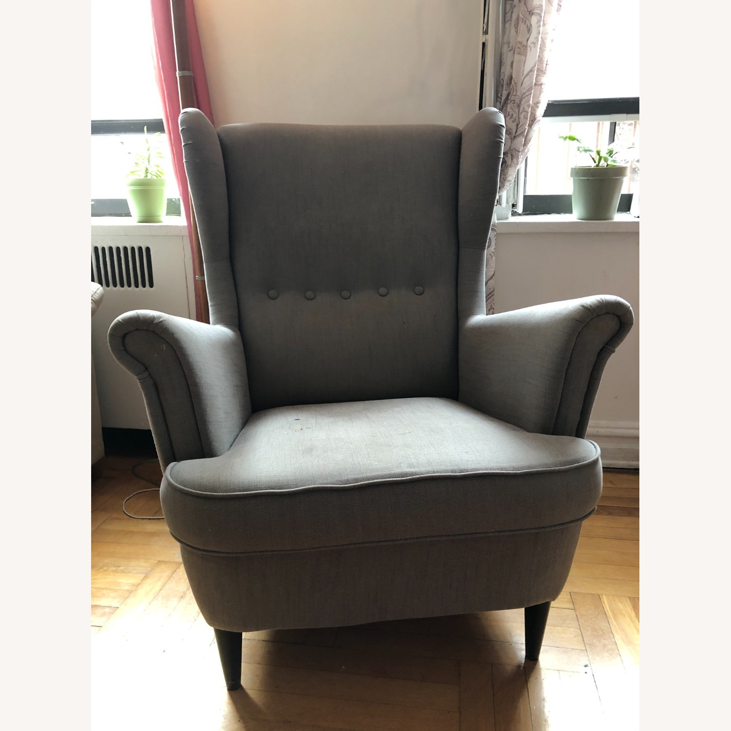 IKEA Wing Chair - image-2