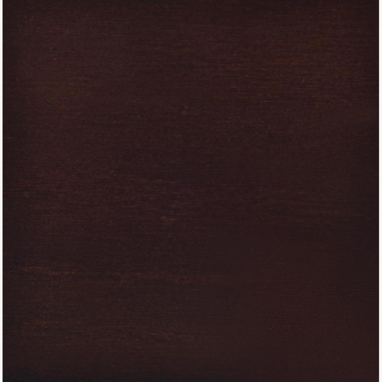 Folding Screen W/ 4-Panels In Tan Jute Fabric - image-5