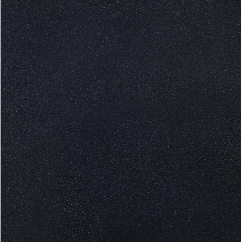 Folding Screen In Beige Fabric & Black Metal - image-4