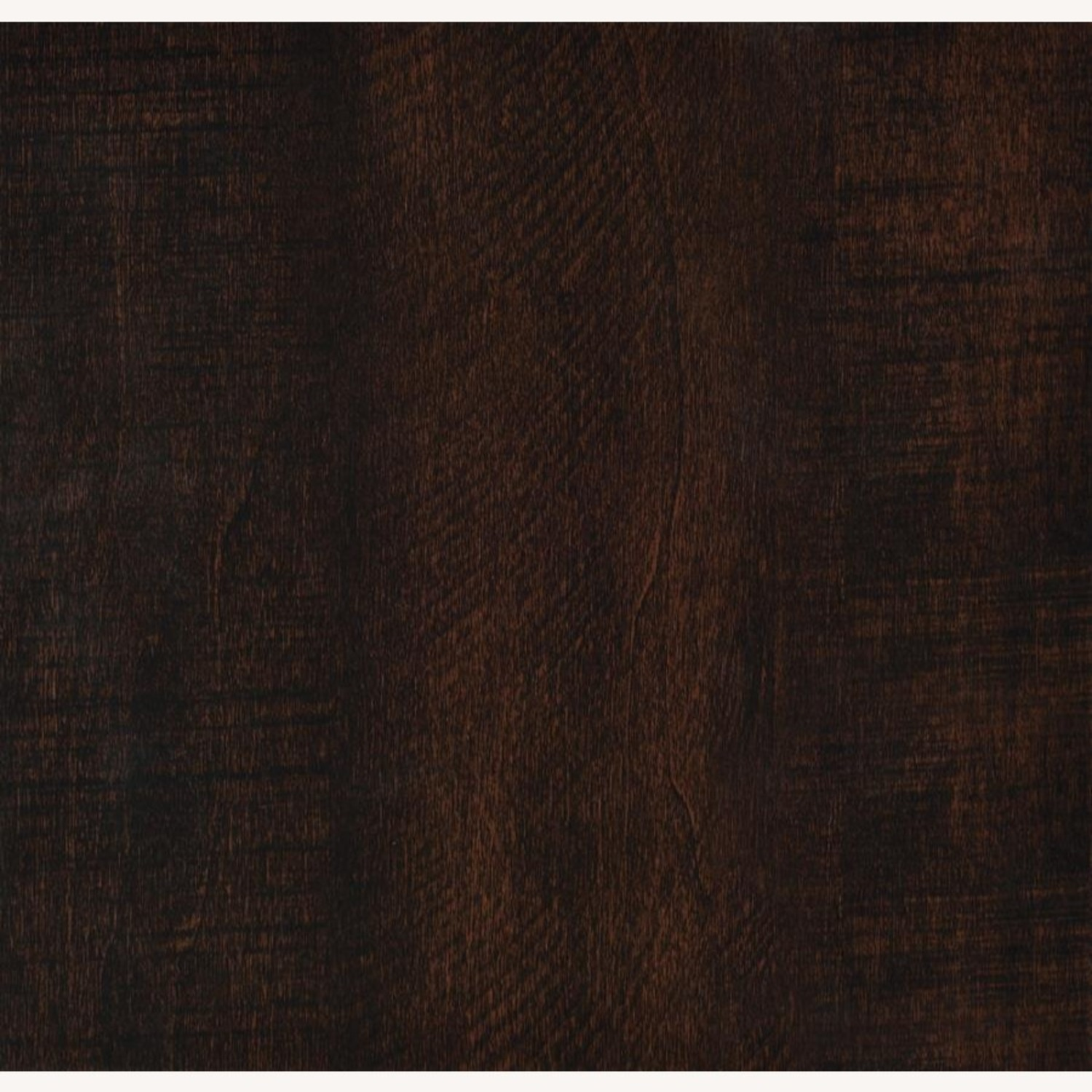 Panel Screen In Tobacco Finish & Cappuccino Frame - image-4
