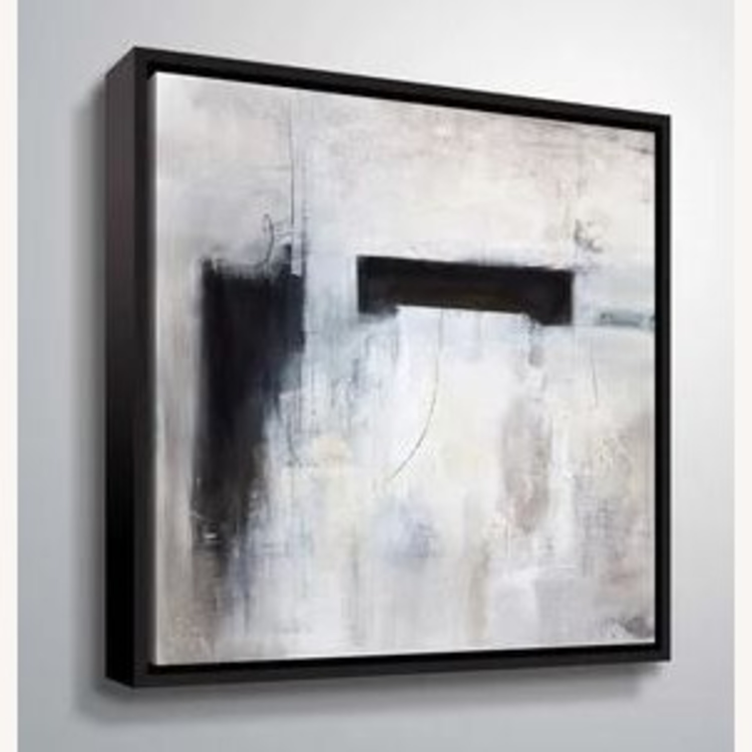 ArtWall Gallery Wrapped Floater-framed Canvas Set - image-2