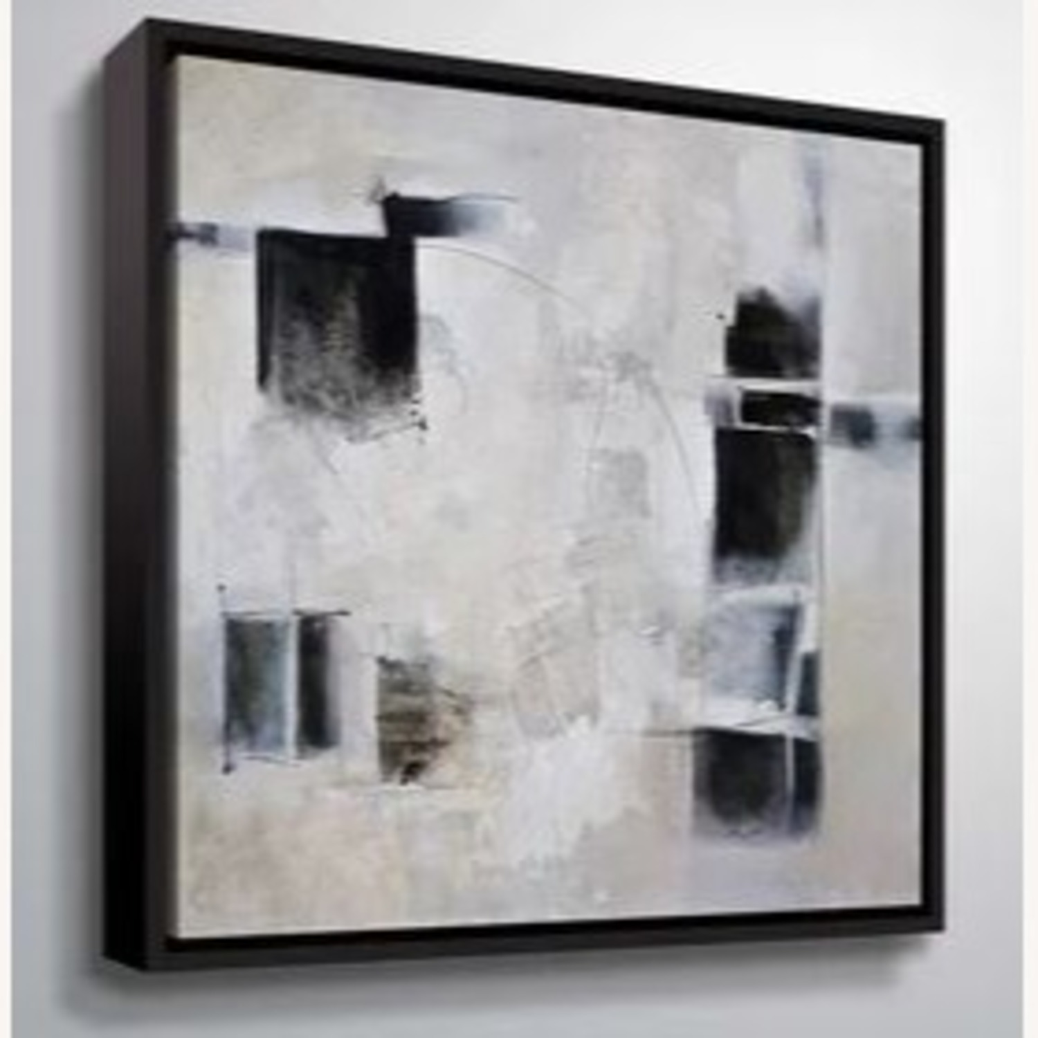 ArtWall Gallery Wrapped Floater-framed Canvas Set - image-3