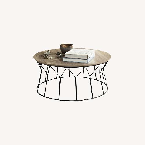 Used Alcott Coffee Table by Mistana for sale on AptDeco