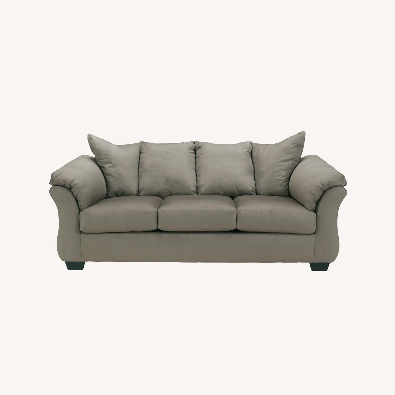 Raymour & Flanigan Whitman Sofa - image-0
