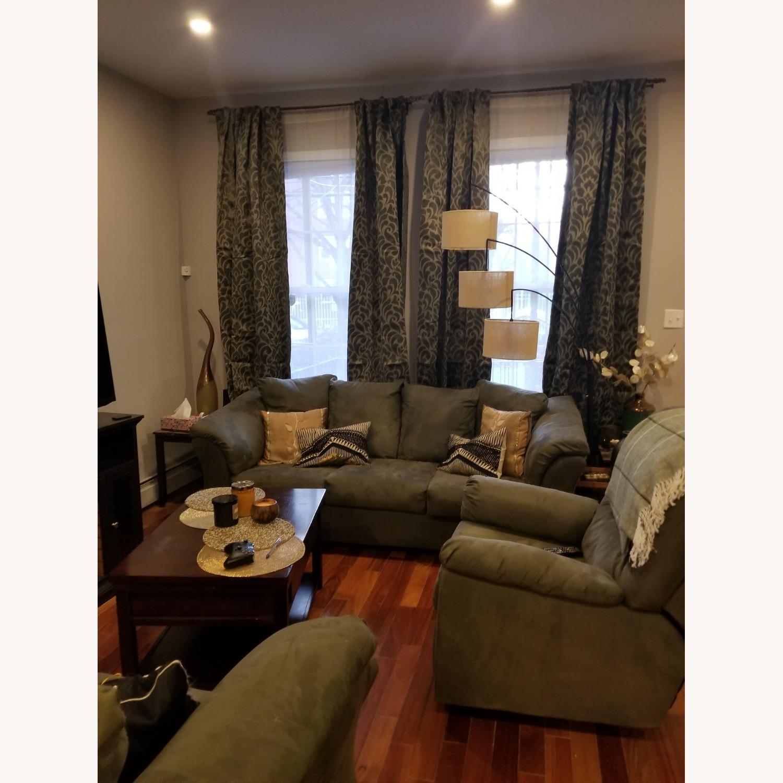 Raymour & Flanigan Whitman Sofa - image-3