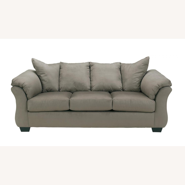 Raymour & Flanigan Whitman Sofa - image-1