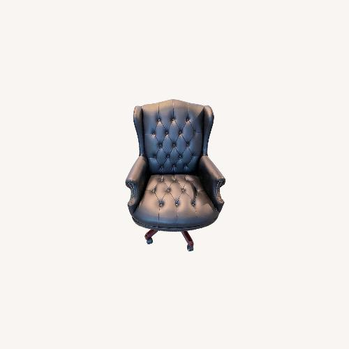 Used High Quality Executive Office Chair for sale on AptDeco
