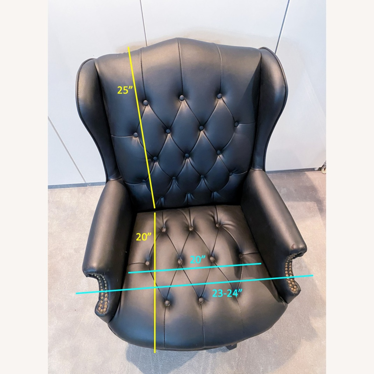 High Quality Executive Office Chair - image-2