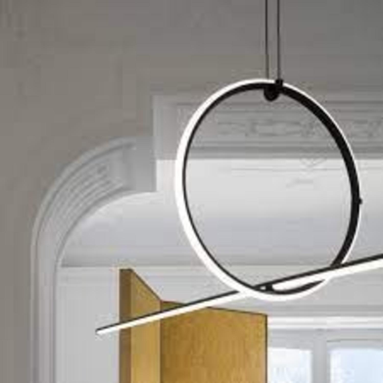 Flos Arrangements Pendant Light - image-0